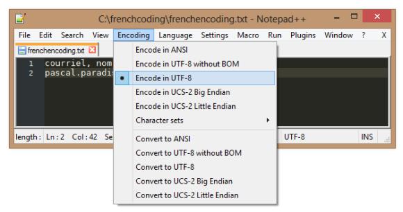 nodepad-utf-8-encoding